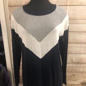 Women's tunic.